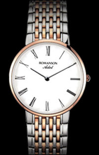 Romanson Wristwatch