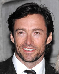 Hugh Jackman is Now a Goodwill Ambassador for Seoul