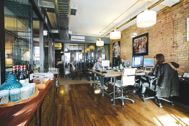 Wework Launches Coworking Space In Seoul