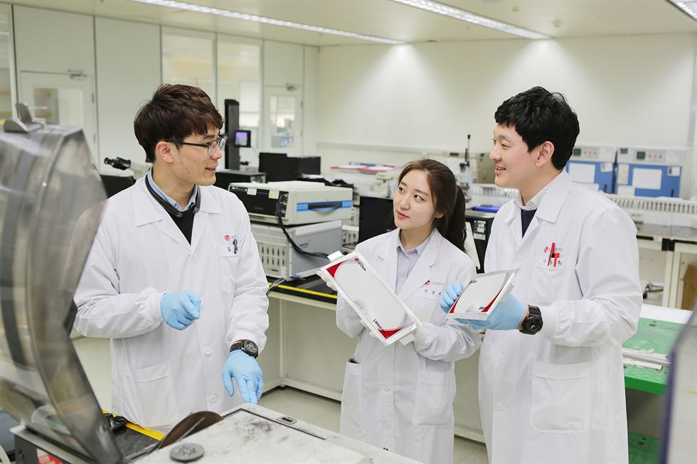 LG Chem to enhance R&D for Fourth Industrial Revolution