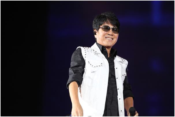 Tickets for Cho Yong-pil's anniversary concert sold out