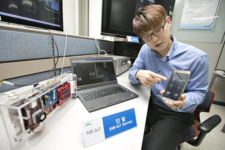 Energy-efficient IoT devices developed