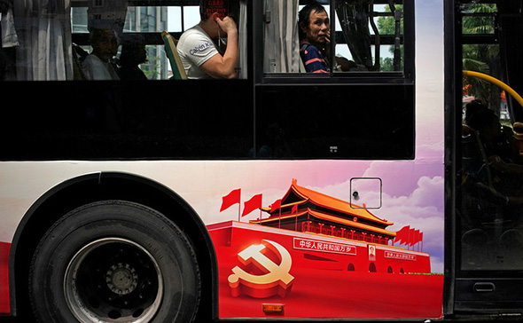 Over 30 Chinese dead in North Korea tourist bus crash