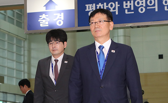 an overview of south koreas history and foreign relations Foreign relations relations with four major powers  koreas to readers who wish to grasp some basic understanding of north korea in comparison with south korea .