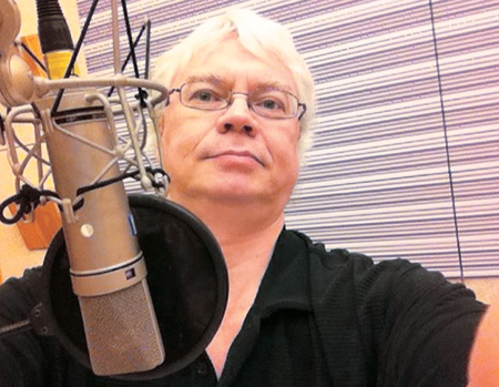 John Valentine Works As Co Host Of U201cGood Morning Popsu201d Airing From 6 A.m.  To 7 A.m. Weekdays On KBS 2 FM. He Has Written And Performed Songs Since  2000.