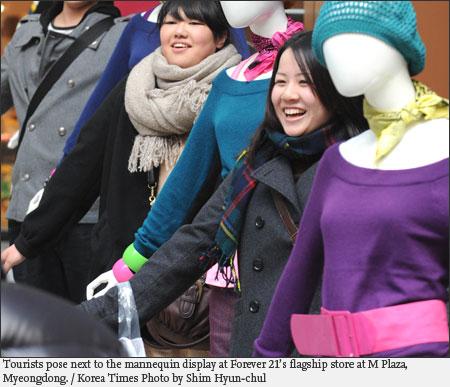 Fast Fashion vs Dongdaemun