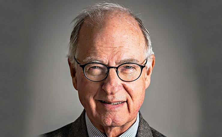 . Donald Kirk